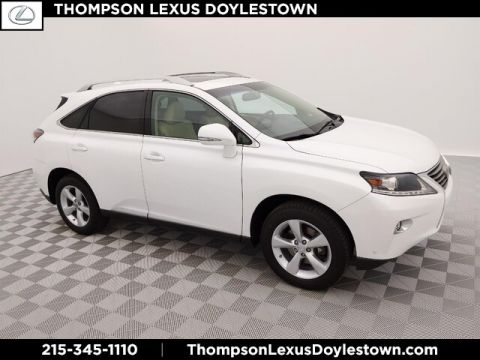 Used 2015 Lexus RX 350 Base | 30521A