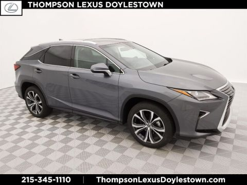 Used 2019 Lexus RX 350 Base | 6385P