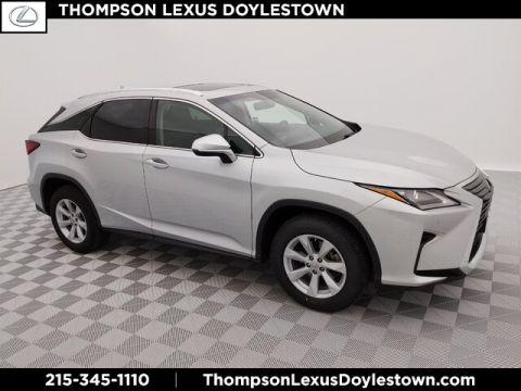 L/Certified 2016 Lexus RX 350 Base | 6697P