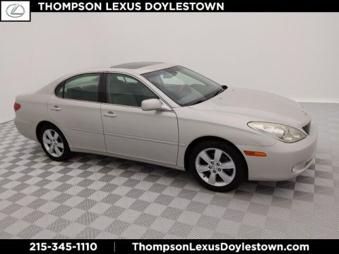 2005 Lexus ES 330 4DR SDN AT
