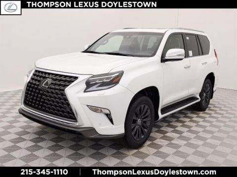New 2020 Lexus GX 460 LUXURY | 30594